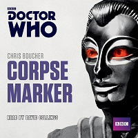 Doctor Who Corpse Marker