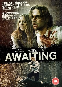 Awaiting DVD Cover