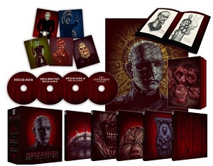 Hellraiser Box Set