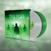 The Fog Album Cover