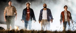The Lazer Team