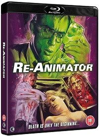 Re-animator Special Ed