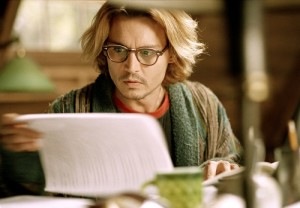 Johnny Depp Secret Window Image 1