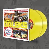 Daleks RSD 2016 Release