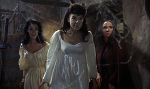 The Brides of Dracula Image 3