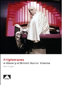 Frightmare Book