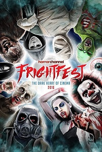 FrightFest Poster Comp Poster Small