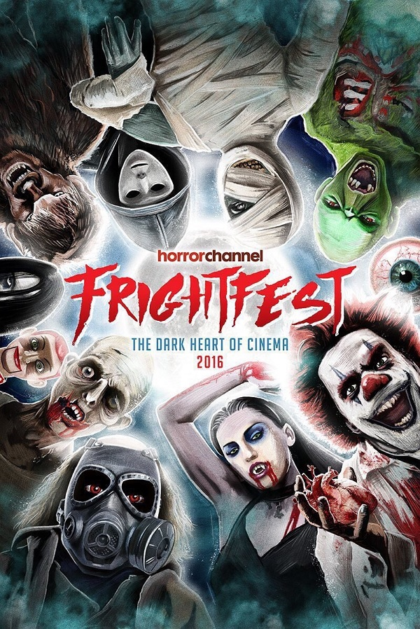 FrightFest Poster Comp Poster