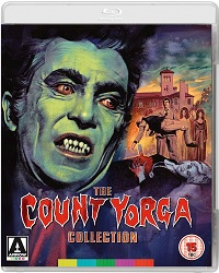 The Count Yoga collection