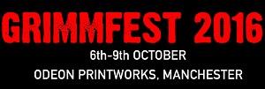 Grimmfest Banner