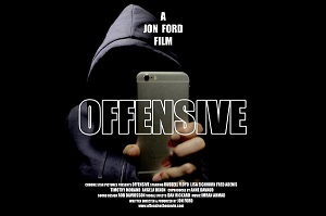 Offensive Poster Small
