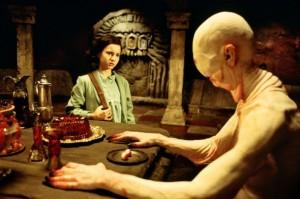 Pans Labyrinth Image 1