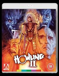 The Howling II