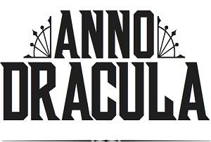 Anno Dracula Logo