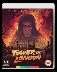 Tower of London Cover