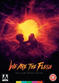 We Are The Flesh cover