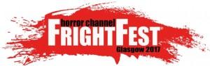 FrightFest Glasgow 2017 Logo