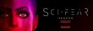 Sci-Fear Banner