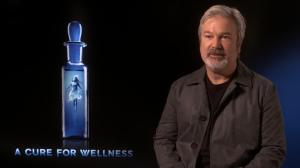 Gore Verbinski - A Cure for Wellness