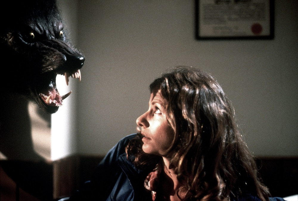 The Howling (1981) –  Horror