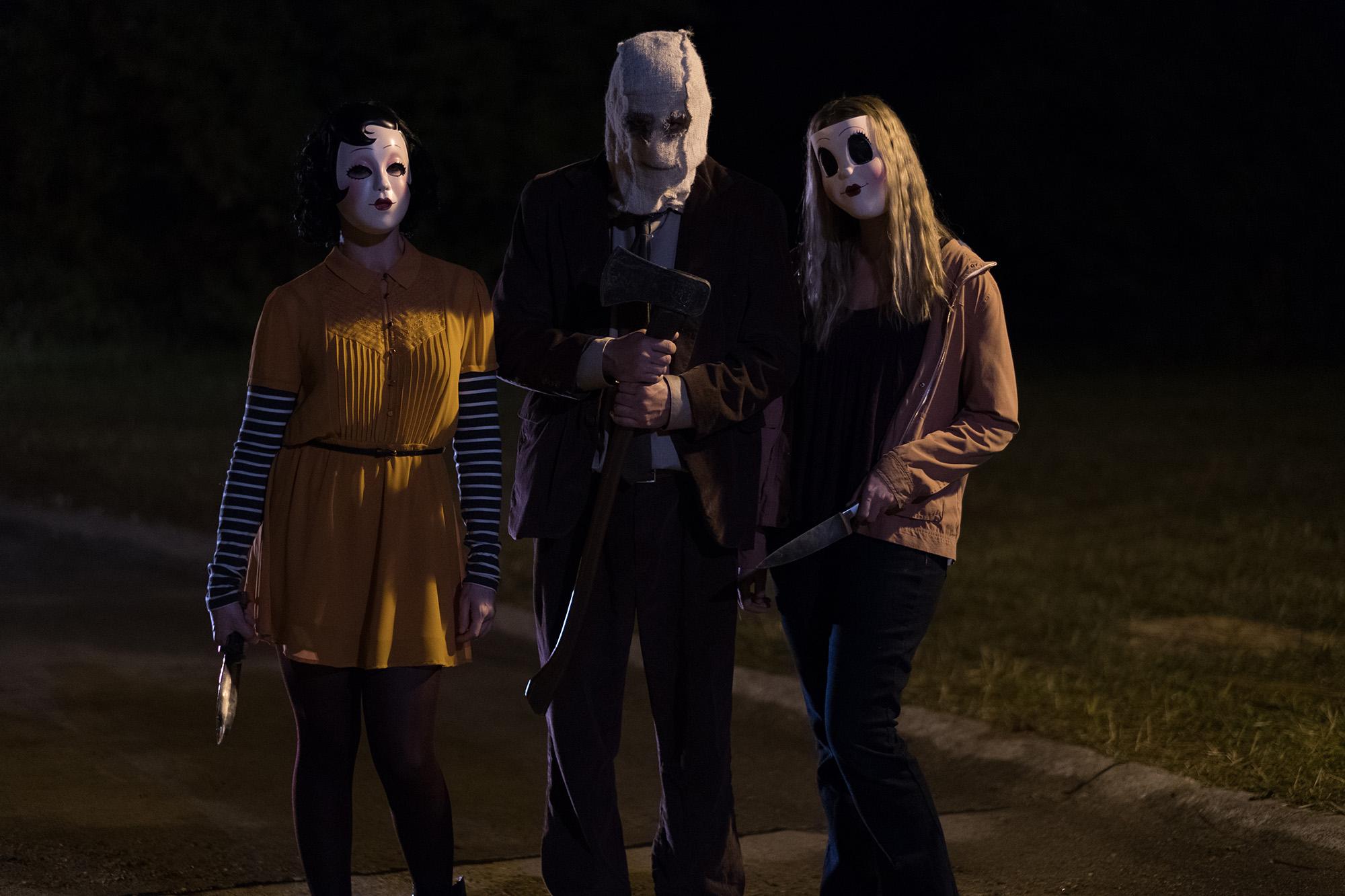 Horror | Exclusive: Director Johannes Roberts talks 'The