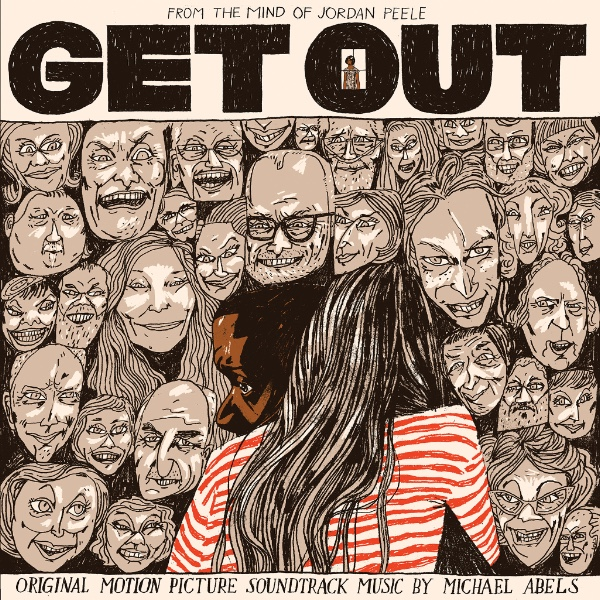 Get Out Original Soundtrack cover image