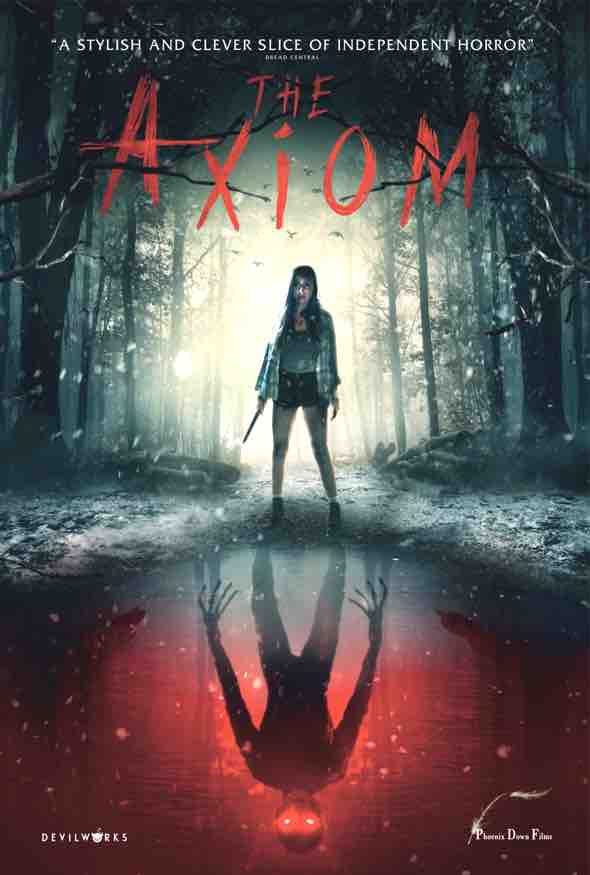 Poster for The Axiom