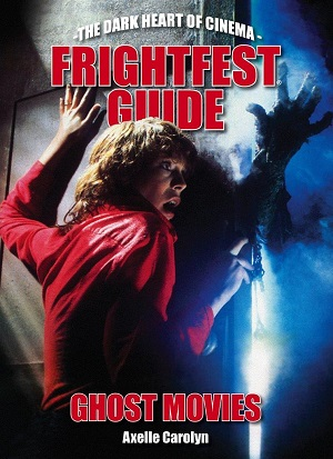 FrightFest Guide to Ghost Movies-Cover