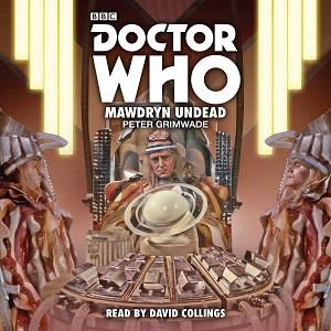 DW Mawdryn Undead