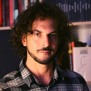 Ferdinando D'Urbano - Director of Photography Producer COL