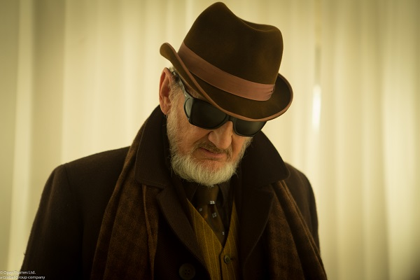 Nightworld Robert Englund Image 1