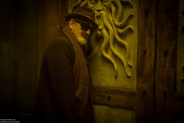Nightworld Robert Englund Image 5