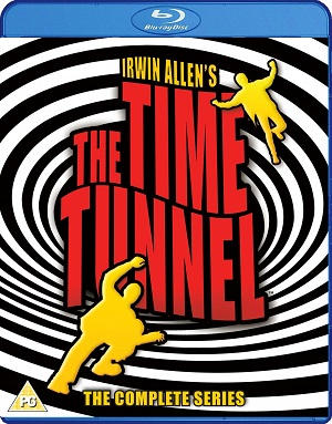 Time Tunnel Blu-ray box set
