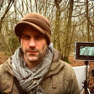 Tom de Ville director of Corvidae