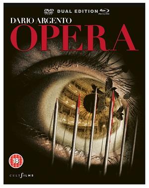 Opera HD cover