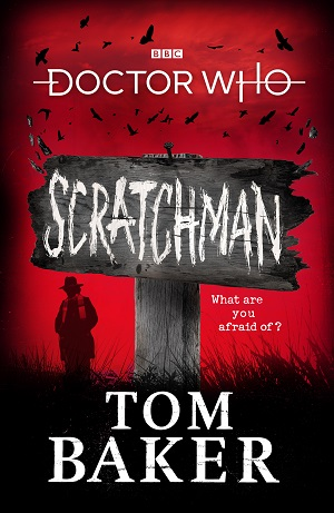 Scratchman Cover