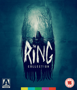 The Ring Blu-ray