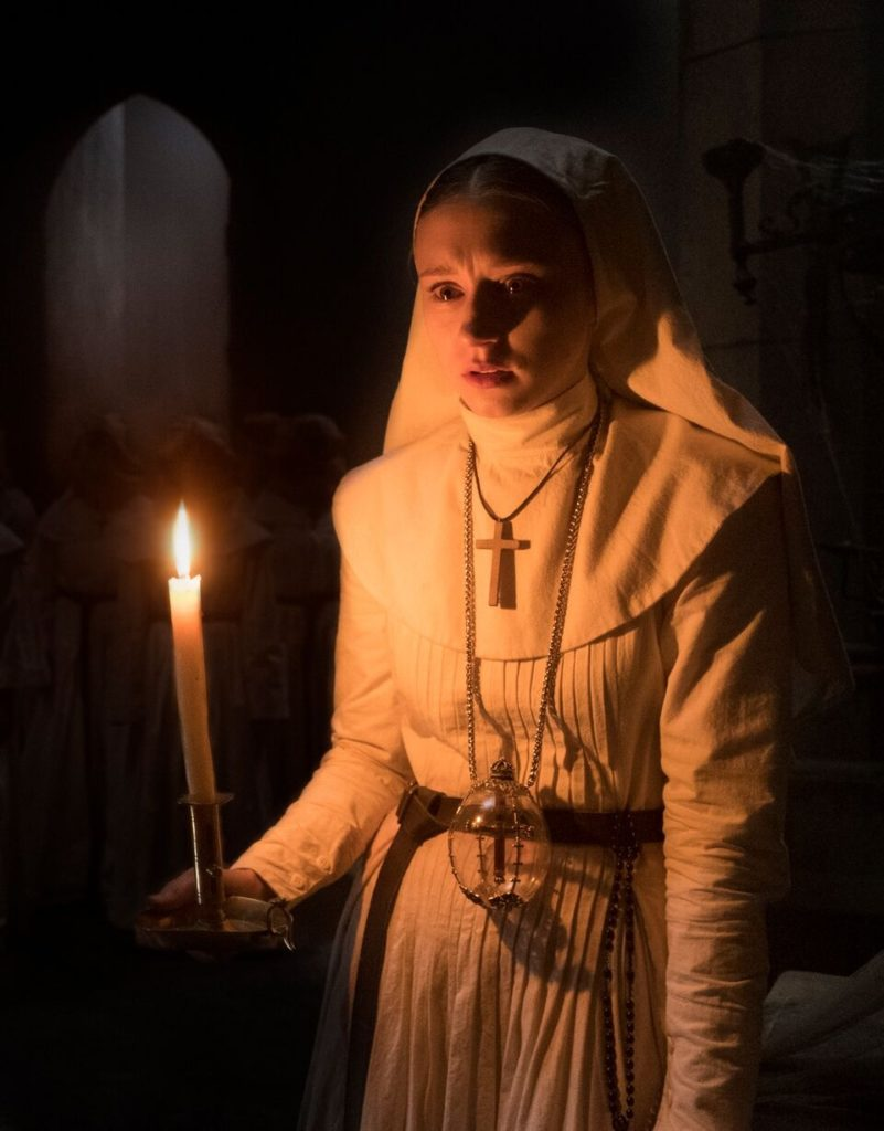 The Nun IMage 3