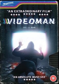 Videoman cover
