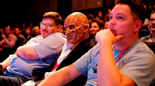 FrightFest Beneath the Dark Heart of Cinema