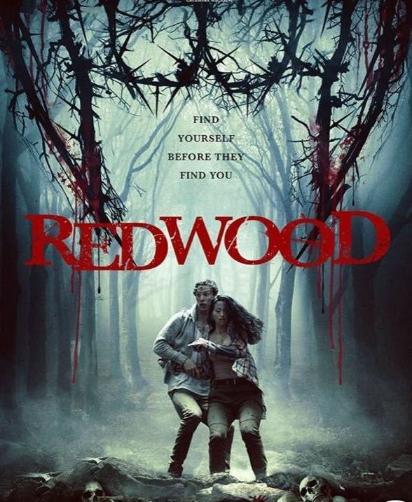 Redwood Poster