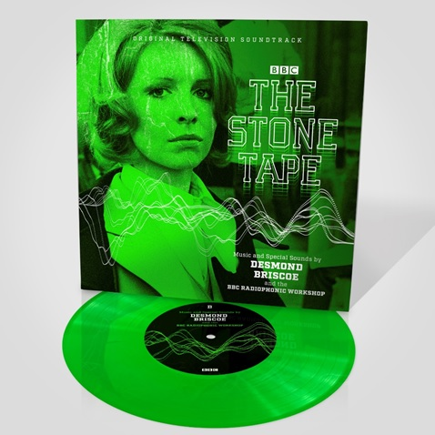 The Stone Tapes RSD release