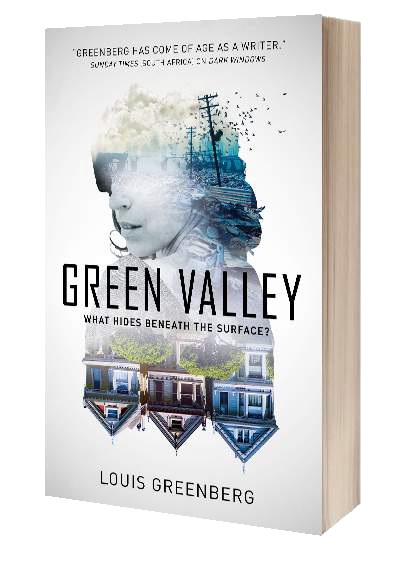 Green Valley Book