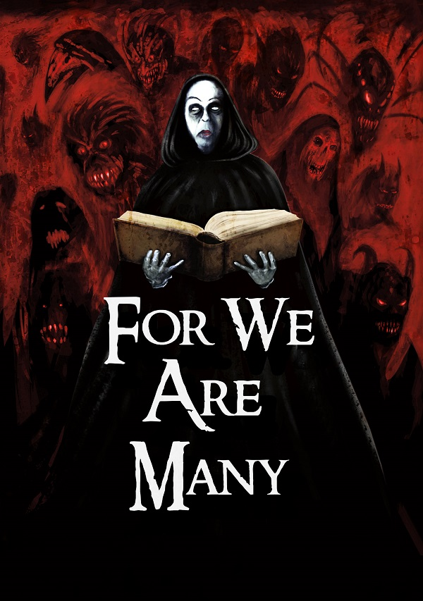 FOR WE ARE MANY (POSTER)