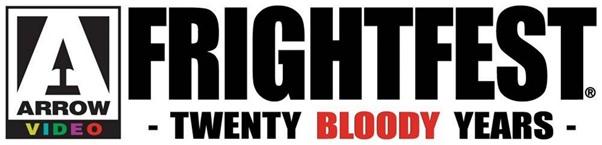 FrightFest 2019 Banner