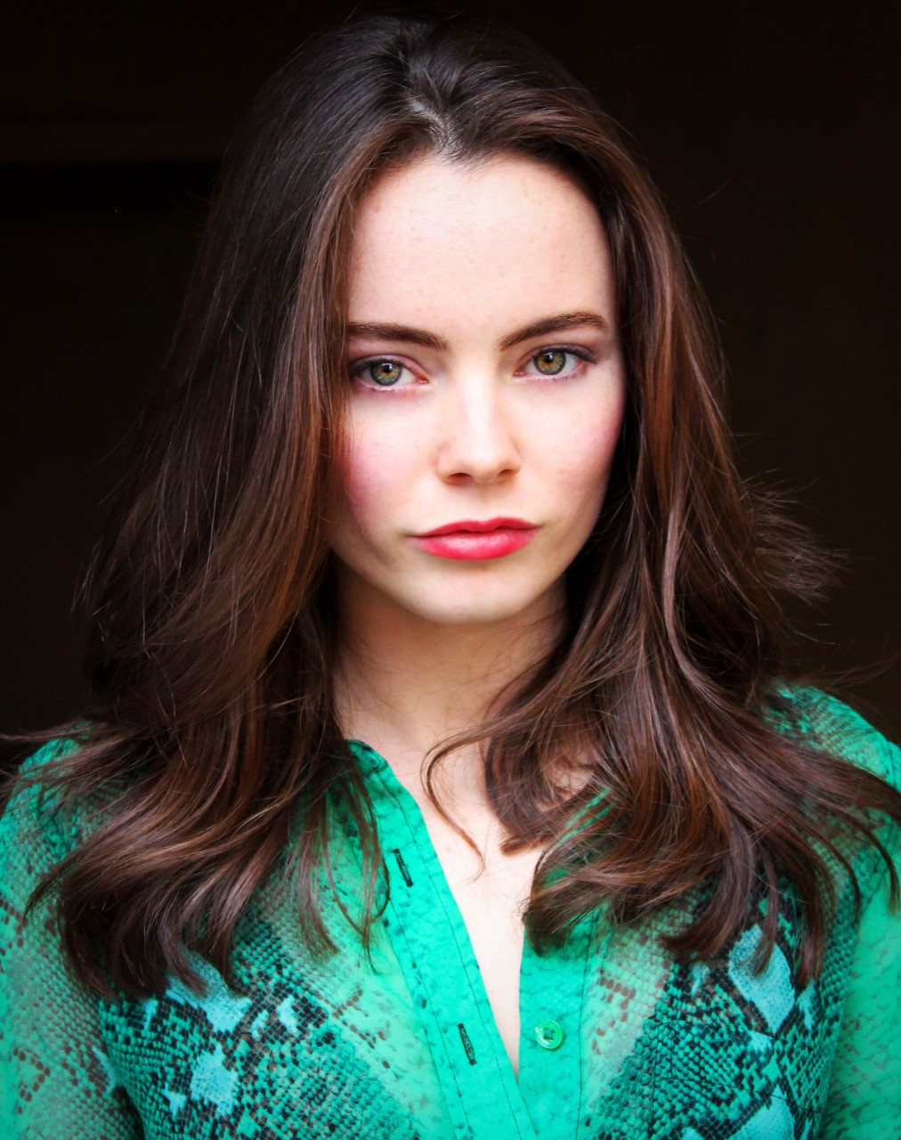 Horror Interview With Freya Tingley Star Of The Sonata