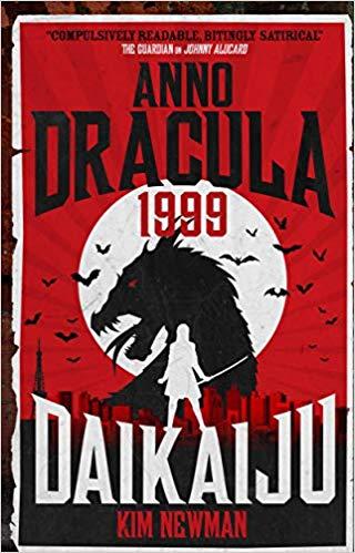 Anno Dracula coverr