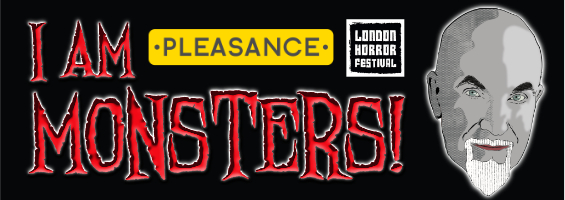 I Am Monsters - banner 2