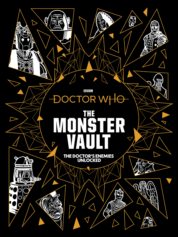 The Monster Vault