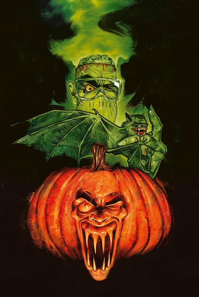 FrightFest Halloween 2020